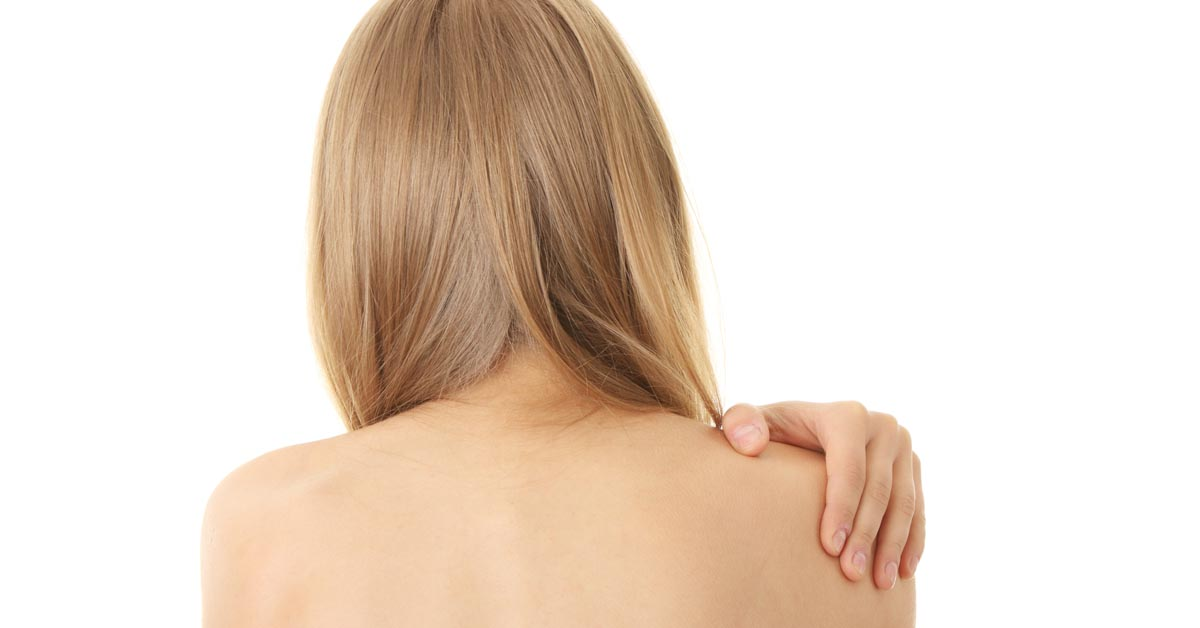 New Carrollton shoulder pain treatment and recovery